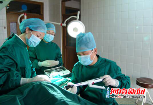 河南曙光肛肠医院腰围支招从肛肠专家辨肛门女生167异物图片