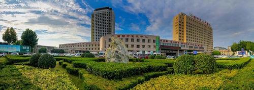 濮阳市人民医院召开2018年度综合考核工作会
