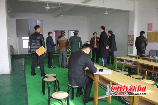 河南南阳严厉整治教师有偿办班补课